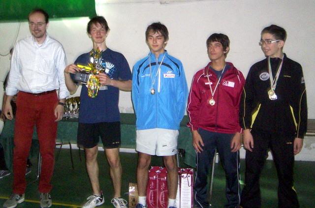 Badminton amp croquet club lecco